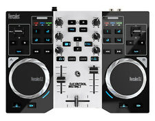 HERCULES INSTINCT S PARTY PACK - TWIN DECK USB DJ CONTROLLER - Authorized Dealer
