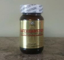 Astaxanthin 10mg 60 Softgels Powerful  Cartenoid Antioxidant