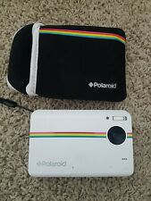 Polaroid Instant Digital with ZINK zero ink model Z2300 Free ship, untested READ