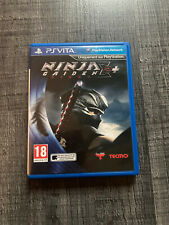 Ninja Gaiden Sigma 2 Plus Ps Vita FR