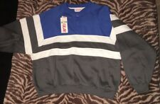 b.i. GEAR 2-button sweater XL