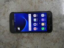 Samsung Galaxy S7 Active SM-G891A 32GB BLACK - AT&T (56997-1 JKO)
