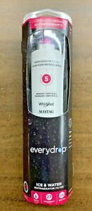 Everydrop  EDR5RXD1 Refrigerator Ice & Water Filter - New - Free Shipping