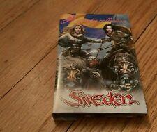 SWEDEN Romantic Collection cassette ABBA Ardis AGNETA FALTSKOG Pinocchio EMILIA
