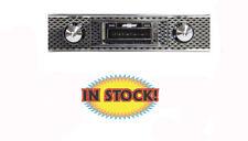 1955 Chevy Belair 300 Watt USA 630 Radio - Custom Autosound VECH-5-630