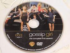 Gossip Girl First Season 1 Disc 5 DVD Disc Only 44-186