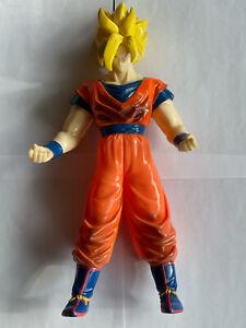 Figurine DBZ Dragon Ball Z SAN GOKU 40cm/15 inches 1989 TOEI / BIRD / SHUEISHAW.