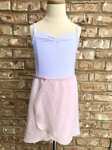 Girls Ballet Wrap Skirt OS