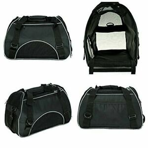 BENCMATE Soft Sided Pet Carrier ,Airline Approved Pet Travel Bags