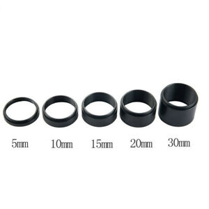 4PCS M42X0.75 Extension Tube Kit 3/5/7/10/15/20/30mm For Astronomical Eyepiece