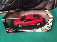 4 Ferrari Hotwheels