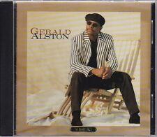 Gerald Alston - First Class Only - New  CD