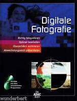 *- Digitale FOTOGRAFIE - Christian HAASZ  gebunden  (2005)