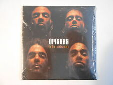 "ORISHAS : A LO CUBANO ""SILENCIO"" [ CD SINGLE NEUF PORT GRATUIT ]"