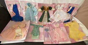 Barbie Clothes By Mattel