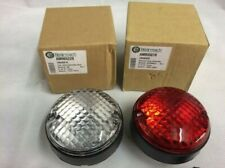 Bearmach Land Rover Defender Nas Style Extension Rond Brouillard & Reverse Feux