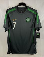 BNWT Celtic Player Issue Training Football Shirt 2010/11 (L) Nike B783