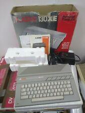 Atari 130XE  - box