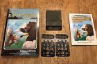 Intellivision SUPER PRO KING OF THE MOUNTAIN - New 2021