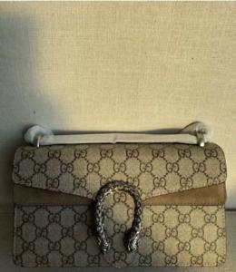 New Gucci Dionysus Small Shoulder Bag Orig $2150 Sale