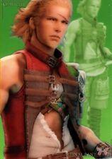 Final Fantasy 12 XII FFXII Art Museum Premium Edition Trading Card P-006 Basch