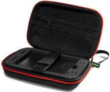 Axigear Weather Resistant Portable External Hard Drive Carrying Case Hard Travel