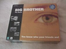 New Big Brother The Game 2000 from Channel 4