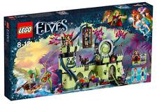 LEGO 41188 Elves Jeu de Construction L'évasion de la forteresse du roi Gobelin