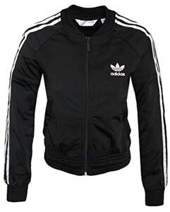 Adidas Originals Damen D Sleek Supergirl , Schwarz , Gr. 40 , Neu