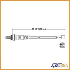 Rear Oxygen Sensor Walker 25023083 For: Subaru Forester Impreza Legacy SVX