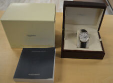 Longines Master Collection L2.629.4 Automatic Chronograph Swiss Made Mens Watch
