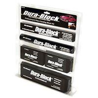 Dura Block Sanding Block Set  6 Piece  AF44A