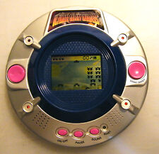 Electronic HandHeld Game - Ultimate Galaxy Invaders by MicroGear 2003 Ecoman