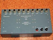 Cambridge Instruments 44769 Precision voltage ratio box