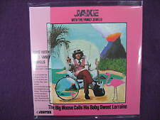 JAKE & THE FAMILY JEWELS /BIG MOOSE CALLS HIS BABY SWEET LORRAINE MINI LP CD NEW