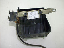 1986 HONDA VF500F INTERCEPTOR BATTERY BOX HOLDER OEM