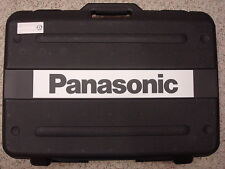 Panasonic Tool Carrying Case 18V Driver Drill Hammer EY6450 EY6950 EY3544