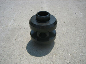 "7.5"" GM 10-Bolt Mini Spool - 26 Spline - Camaro - NEW"