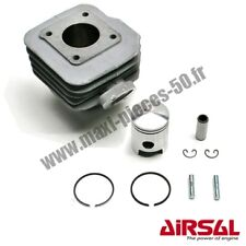 Kit AIRSAL cylindre haut moteur NEUF KYMCO BJW SNIPPER 2T 50 ZX SYM HONDA CX 50