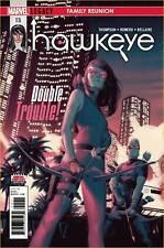 Hawkeye Legacy # 15 Regular Cover NM Marvel