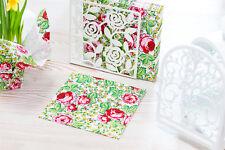 Paper napkins - folk pattern  / Serwetki papierowe FOLK - motyw goralski