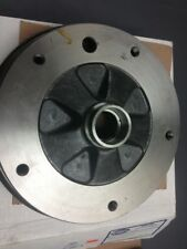 Volkswagen Beetle front brake drum 1966-1967