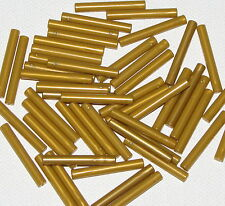 Lego Lot of 50 New Pearl Gold Bar 3L Lightsaber Blade Wand Star Wars