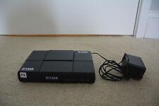 D-Link DSL-6300V VDSL2 Modem Verizon Version
