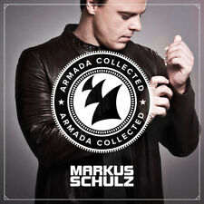 Markus Schulz : Armada Collected CD (2014) ***NEW***