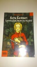 Philip Pullman - Sally Lockhart, I : La malédiction du rubis