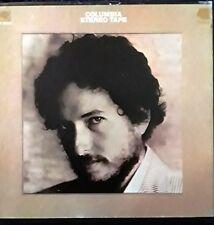 Bob Dylan 'NEW MORNING' Vintage Factory Reel to Reel Tape