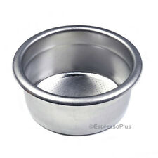 La Spaziale Double Portafilter Insert Basket - 14 gram