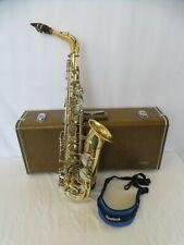 Vintage Yamaha YAS-21 Student Alto Saxophone
