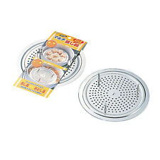 Truyoo Stainless Food Cooking Cookware Steamer Steaming Plate Rack With 3 Legs